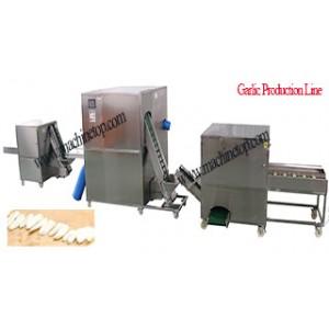 New Sale Garlic Production Lin