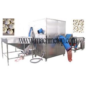 New Product Garlic Sorting Mac