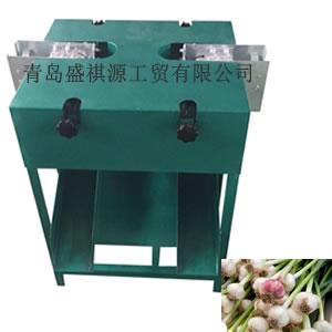 Fresh Green Garlic Cut Machine